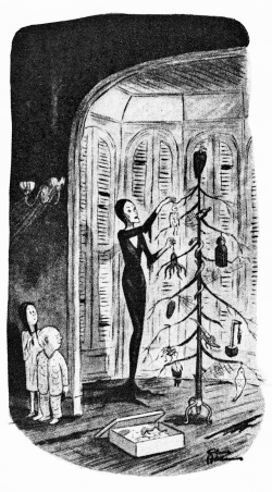 addamsart-decorating-tree